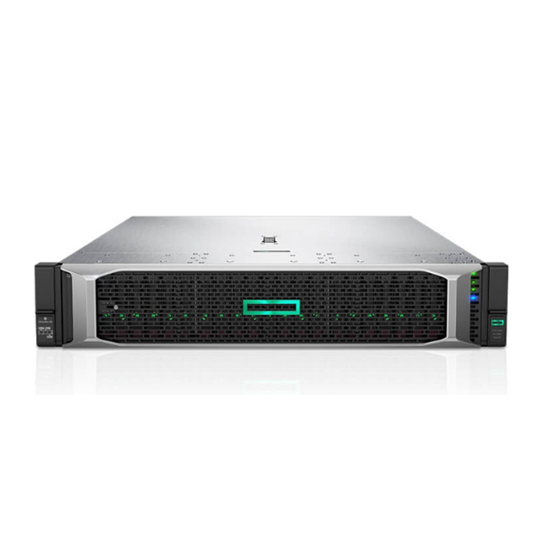 HPE DL380 Gen10 S4108 - Elite